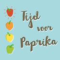 Tijd voor Paprika logo