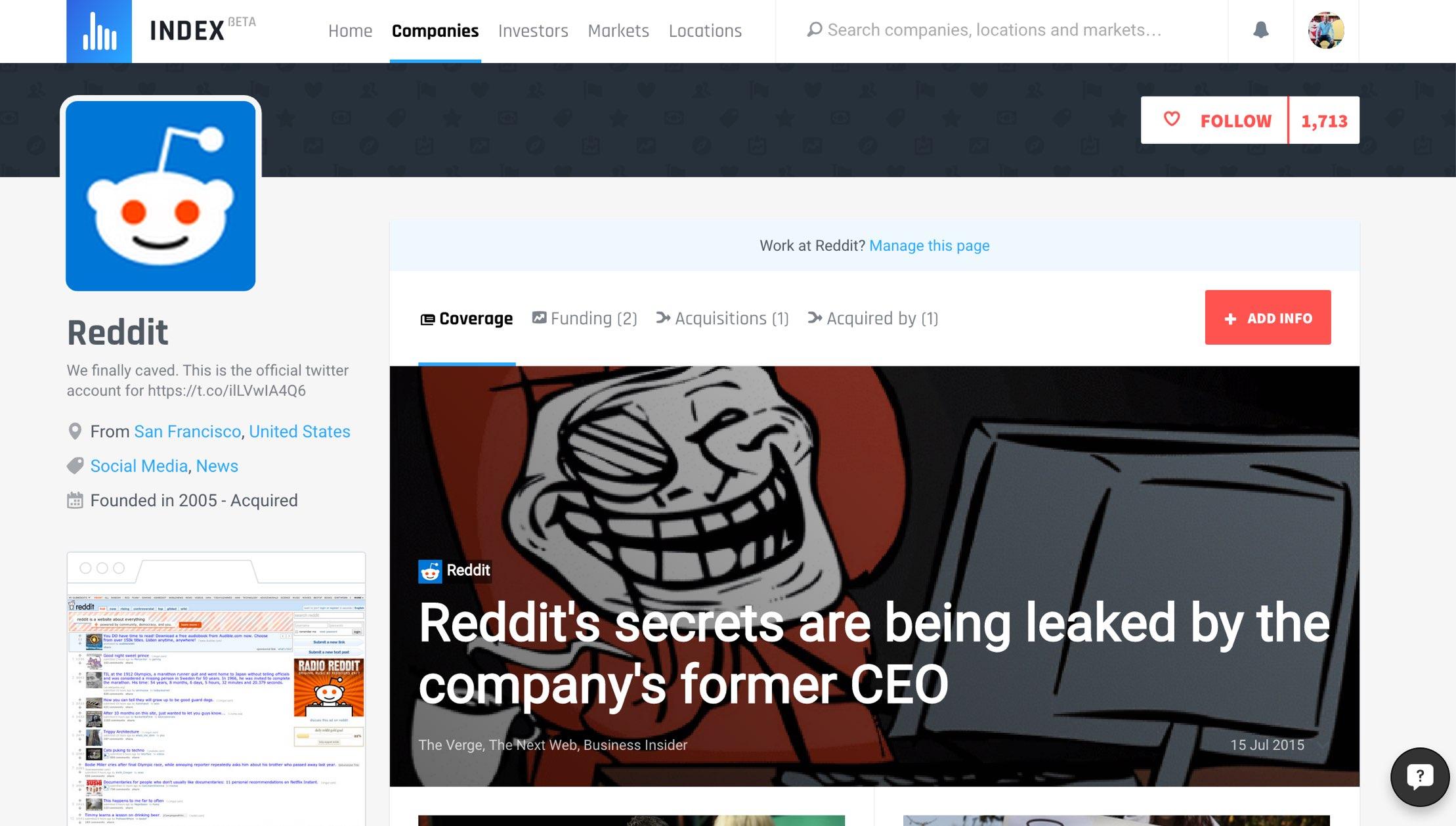 173966 company profile reddit index d5b718 original 1436952620