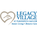 Logo Legacy Village at Plantation Manor-Thomasville, GA
