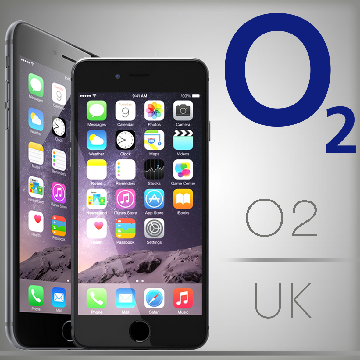 Is O2 a good mobile network?