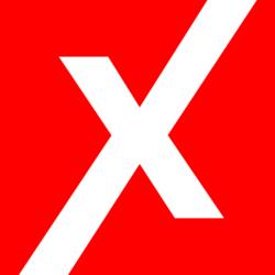 AMSxTech logo