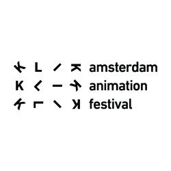 KLIK Amsterdam Animation Festival logo