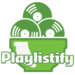 Logo Playlistify