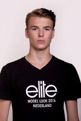 Verbazingwekkend Dit zijn de twintig veelbelovende finalisten van Elite Model Look IW-15