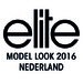 Logo Elite Model Look
