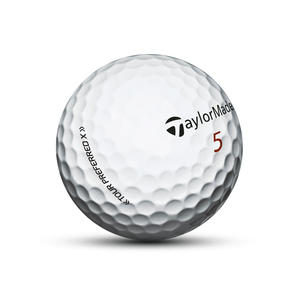 Tour Preferred X Ball 2016
