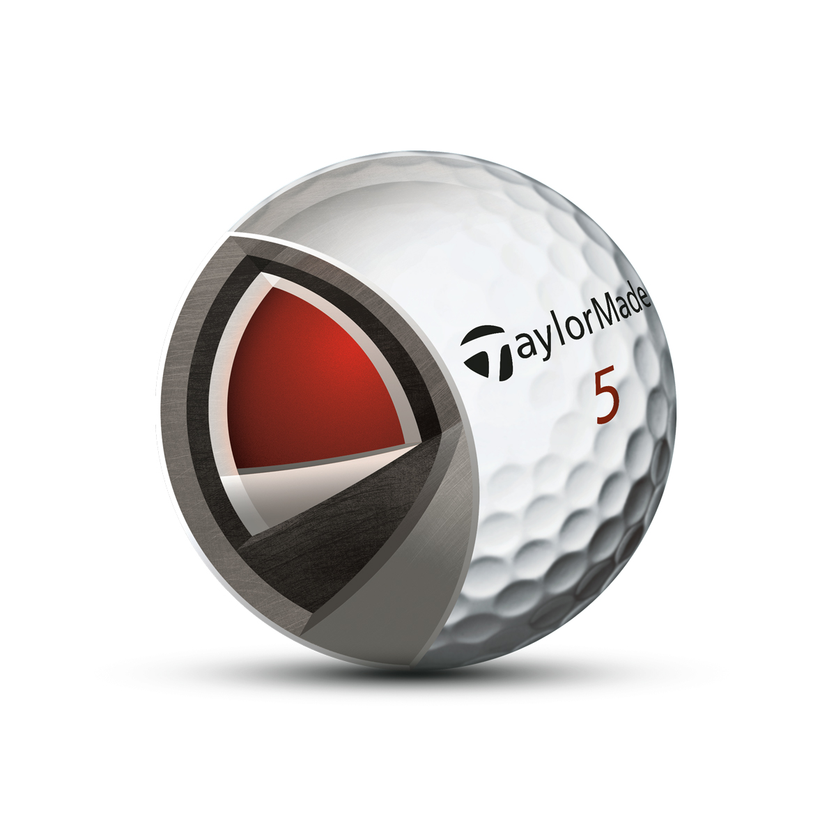 Tour Preferred X Ball 2016 (Cut Through)