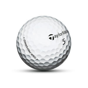 TourPreferred Ball 2016 (Cut Through)