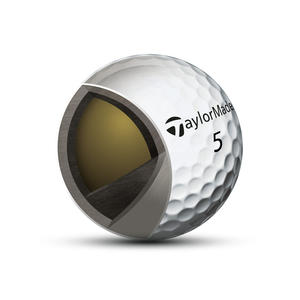 Tour Preferred Ball 2016 (Cut Through)