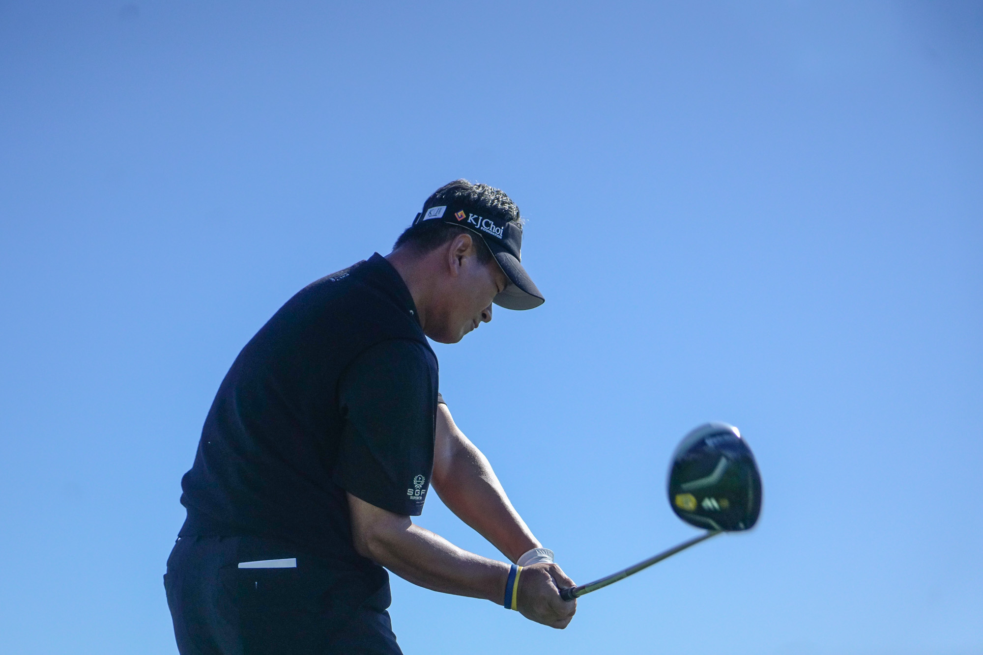 Waste Management Phoenix Open KJ Choi.jpg