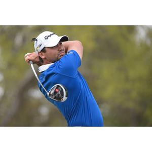 Jason Day WGC Matchplay
