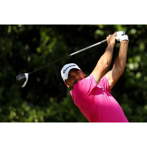 Jason Day M1 THE PLAYERS