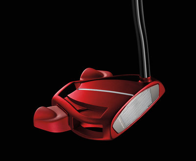 SPIDER LIMITED PUTTERS