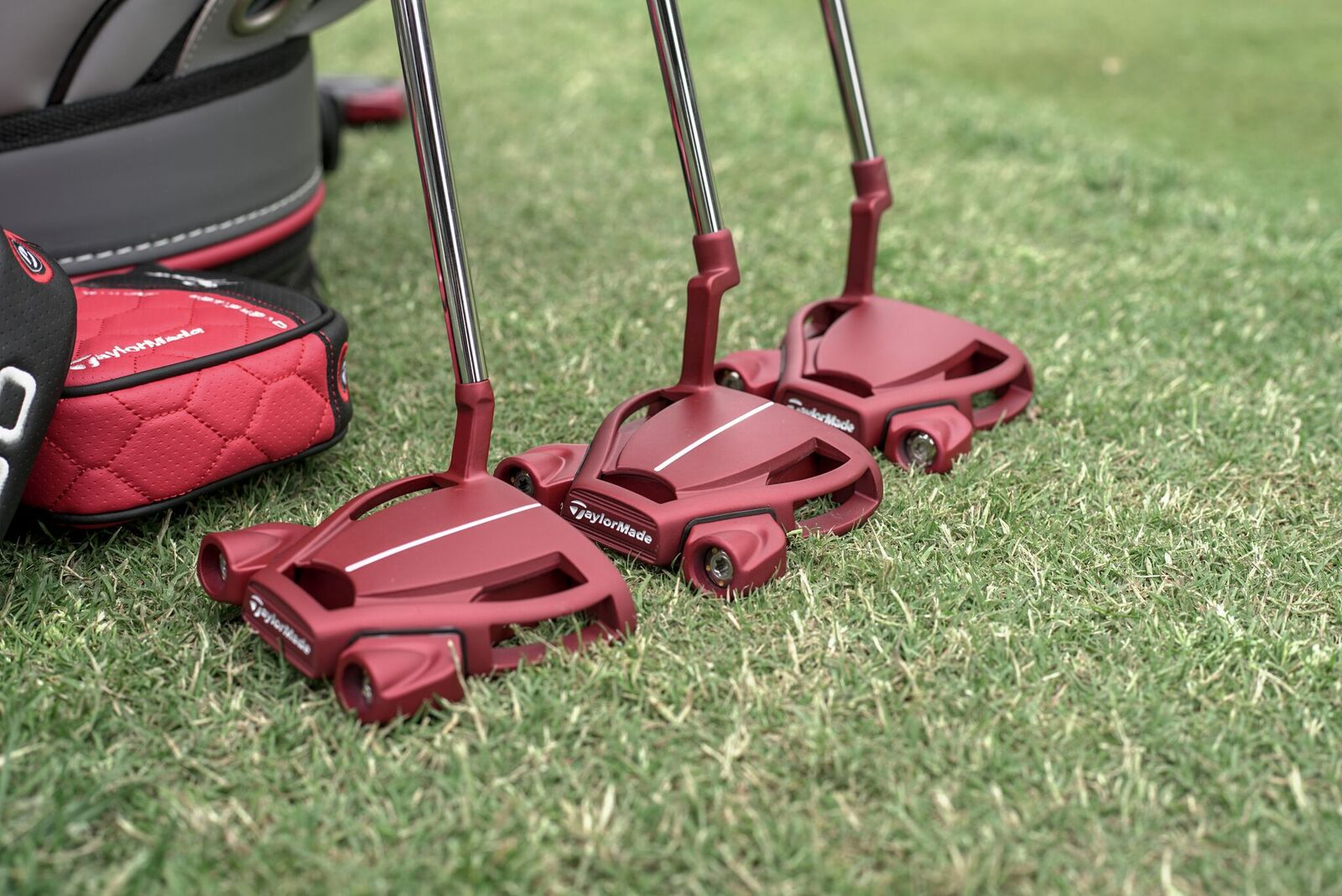Byron Nelson - Spider Limited RED