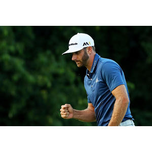 Dustin Johnson US Open