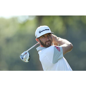 Dustin Johnson Special Edition M1 (Getty)