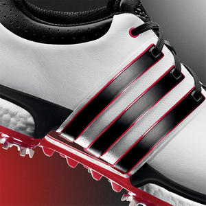 TOUR360 BOOST Torsion Tunnel Detail