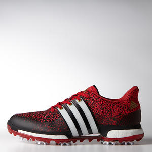 Tour360 Prime Boost Red - Side