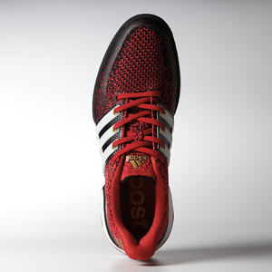 Tour360 Prime Boost Red - Front