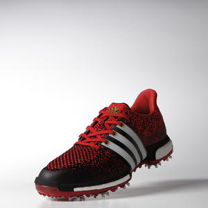 Tour360 Prime Boost Red