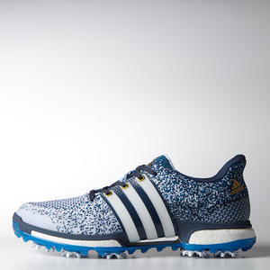 Tour360 Prime Boost Blue - Side