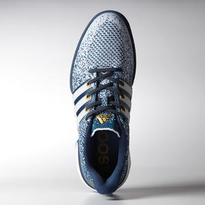 Tour360 Prime Boost Blue - Front