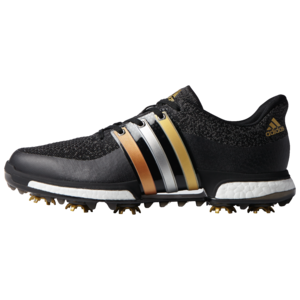 Tour360 Prime Boost Black - Side
