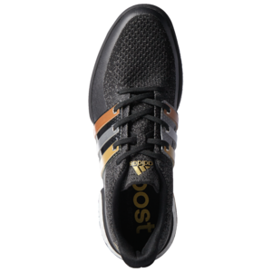 Tour360 Prime Boost Black - Front