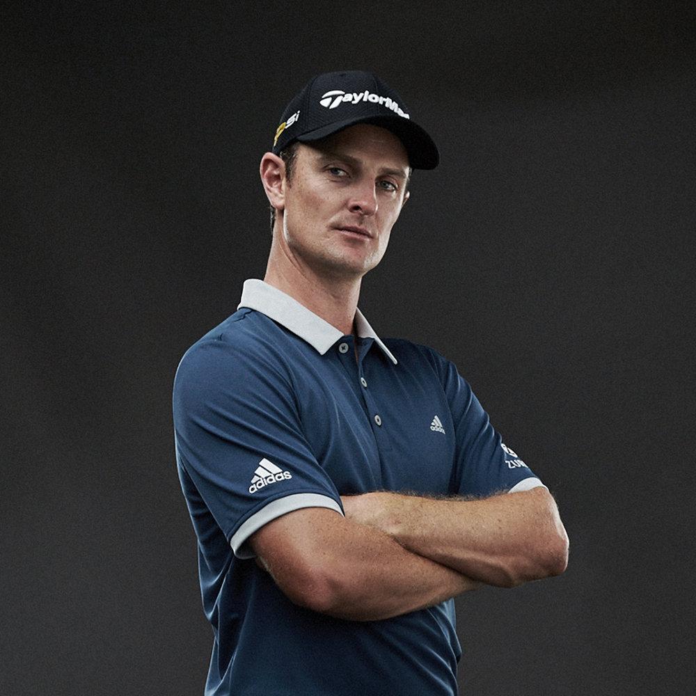 Justin Rose - adidas Golf
