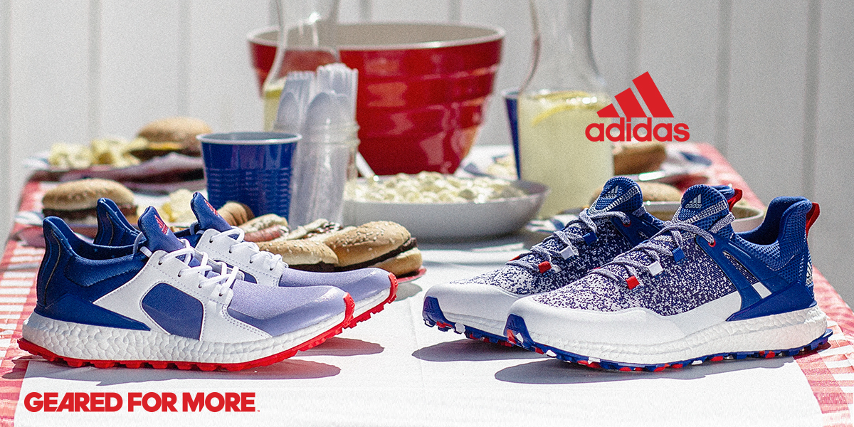 5d0d11dce911 adidas Releases Patriotic Special Edition Crossknit Boost and Climacross  Boost