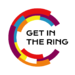 Logo Get in the Ring Foundation