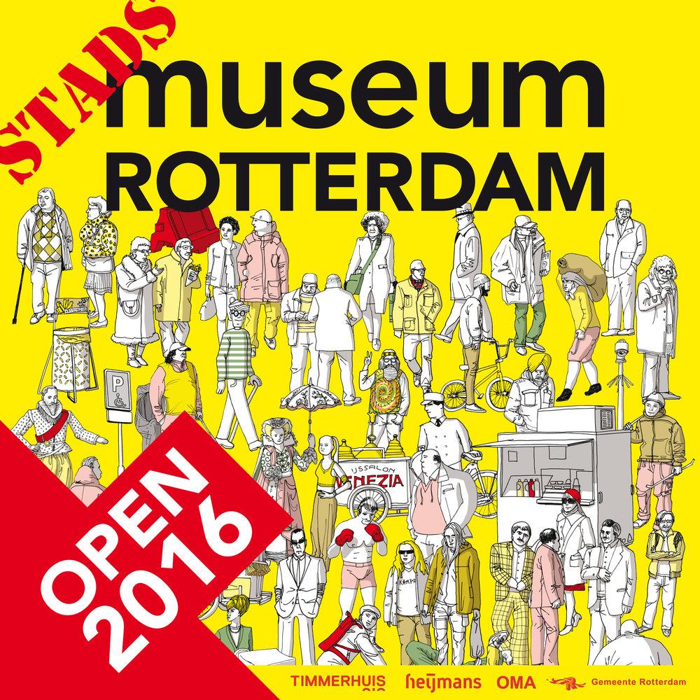 192319 museum%20rotterdam de%20wederopbouw geveldoek timmerhuis 9ff9ba large 1452245776