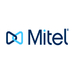 Logo Mitel Belux