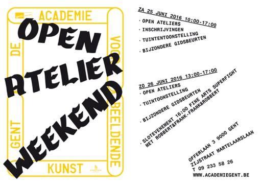 Open Atelierweekend Academie voor Beeldende Kunst Gent.jpg