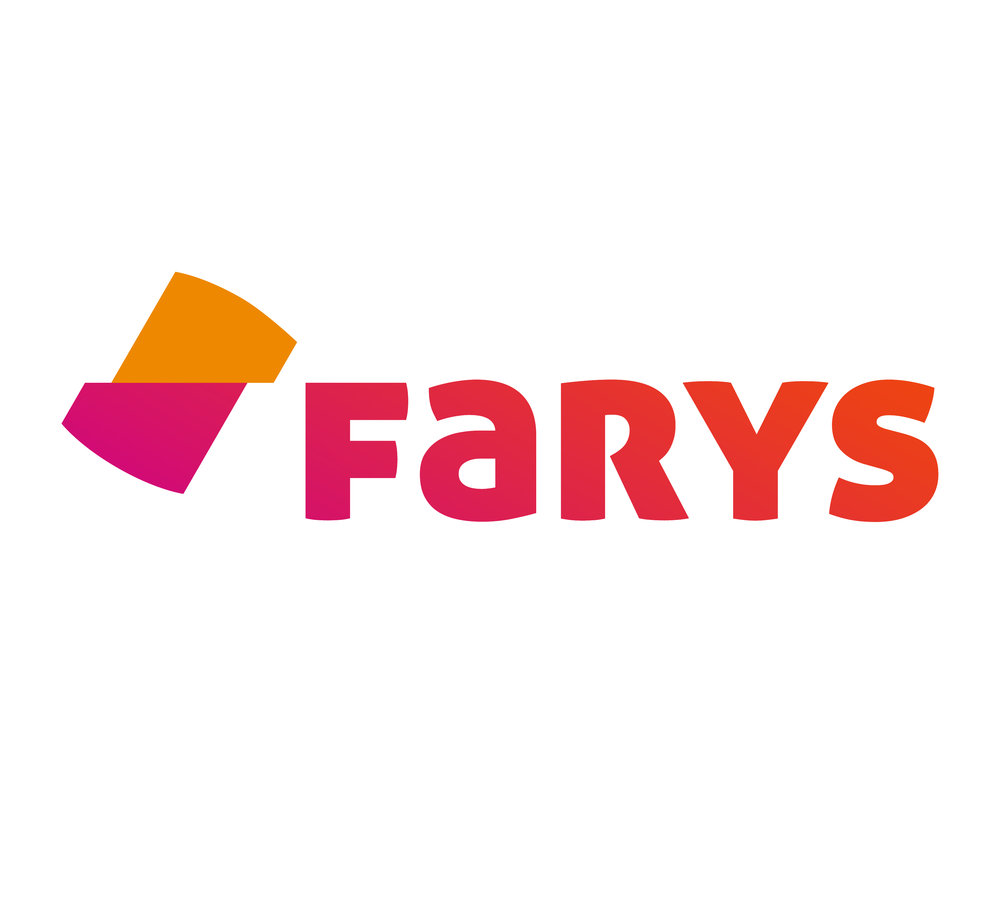 226294 farys logo rgb bfa41e large 1475595685