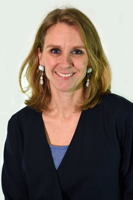 Sofie Bracke, schepen van Economie, Handel, Sport en Haven