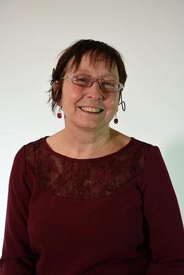 Tine Heyse, schepen van Milieu, Klimaat, Energie en Wonen