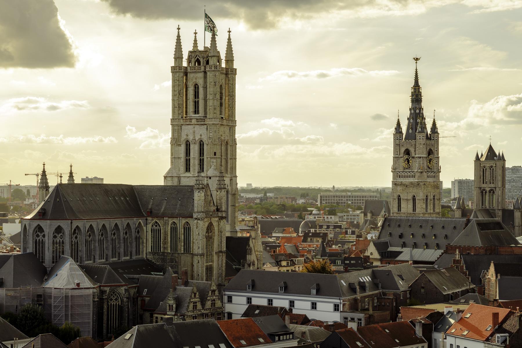 © Stad Gent/Olmo Peeters