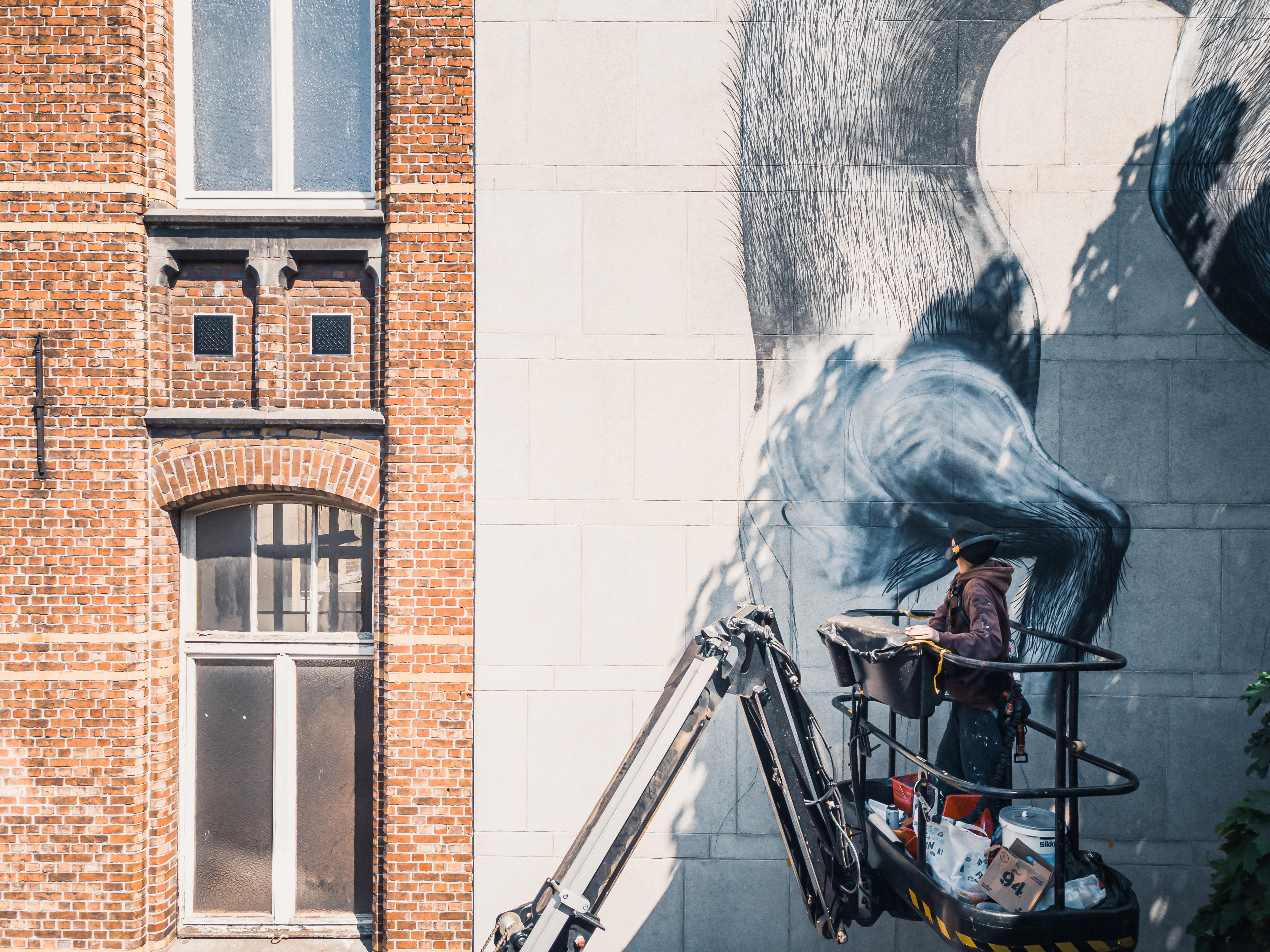 © Stad Gent – Dienst Toerisme – Martin Corlazzoli