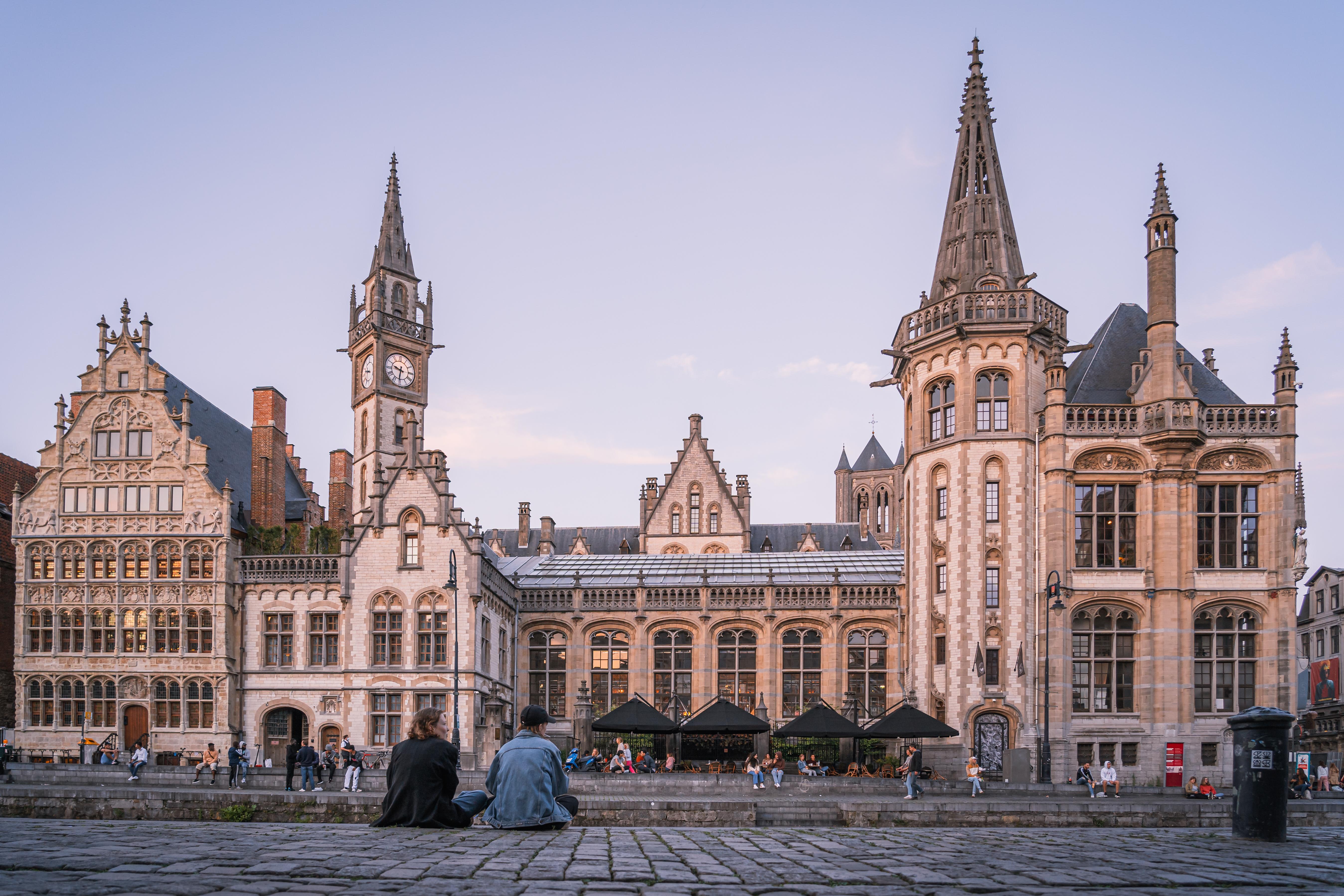 © Stad Gent - Dienst Toerisme
