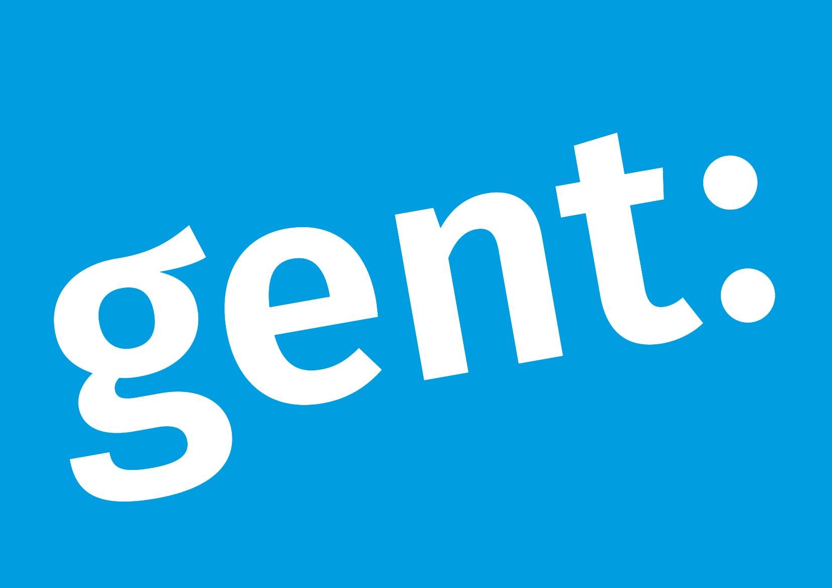 Stad Gent logo