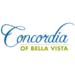 Logo Concordia Retirement Center - Bella Vista, AR