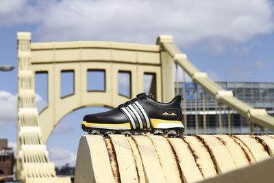 adidas Golf U.S. Open Limited Edition Footwear