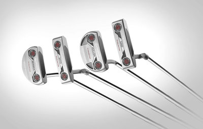 TaylorMade Golf TP Putters