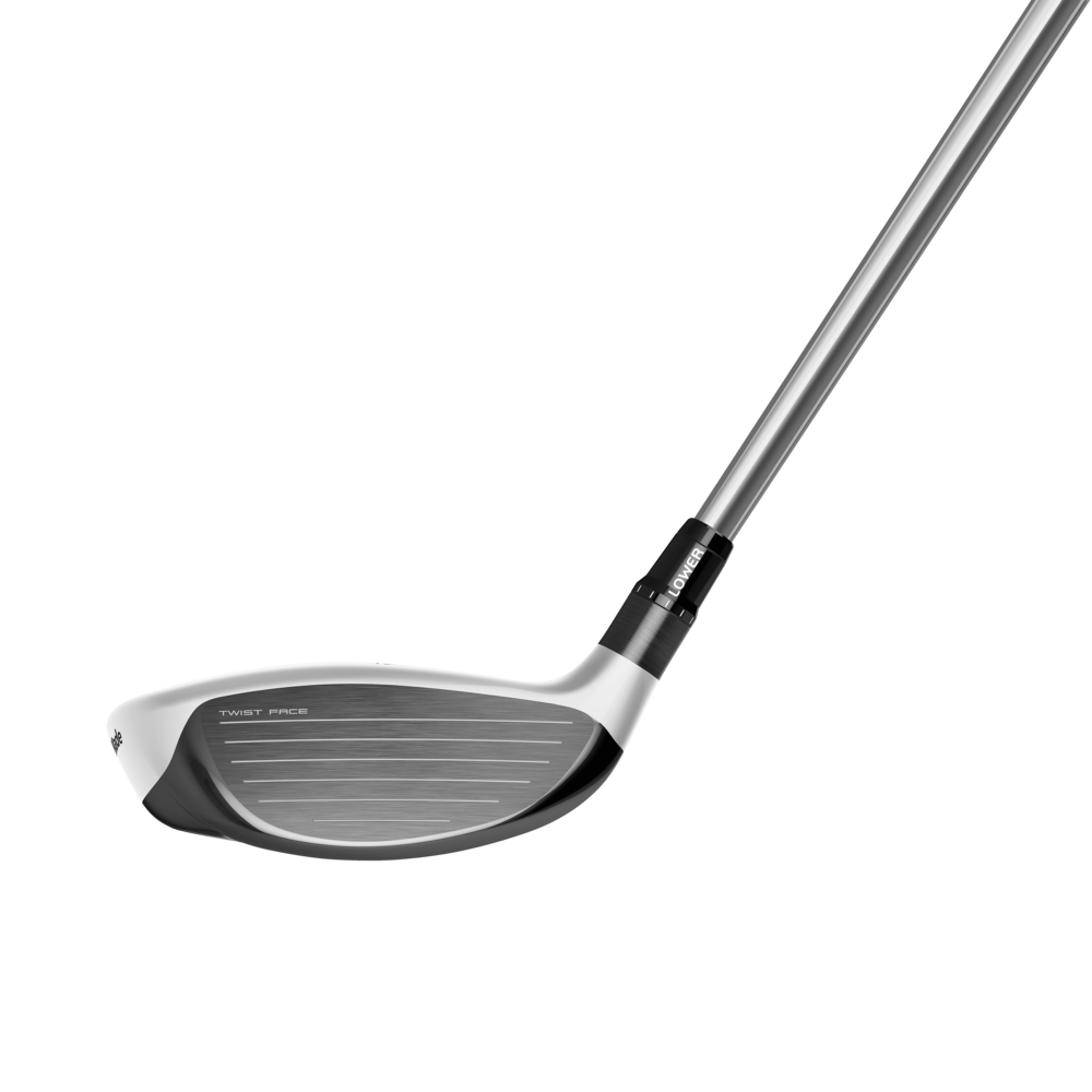 TaylorMade M5 Fairway Wood 2019: First Look Video Review