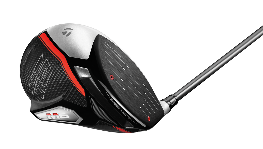 TaylorMade M6 Driver 2019: First Look Review