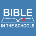 Bible in the Schools - Chattanooga, TN logo