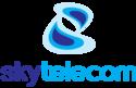 skytelecom logo