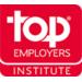 Logo Top Employers Institute