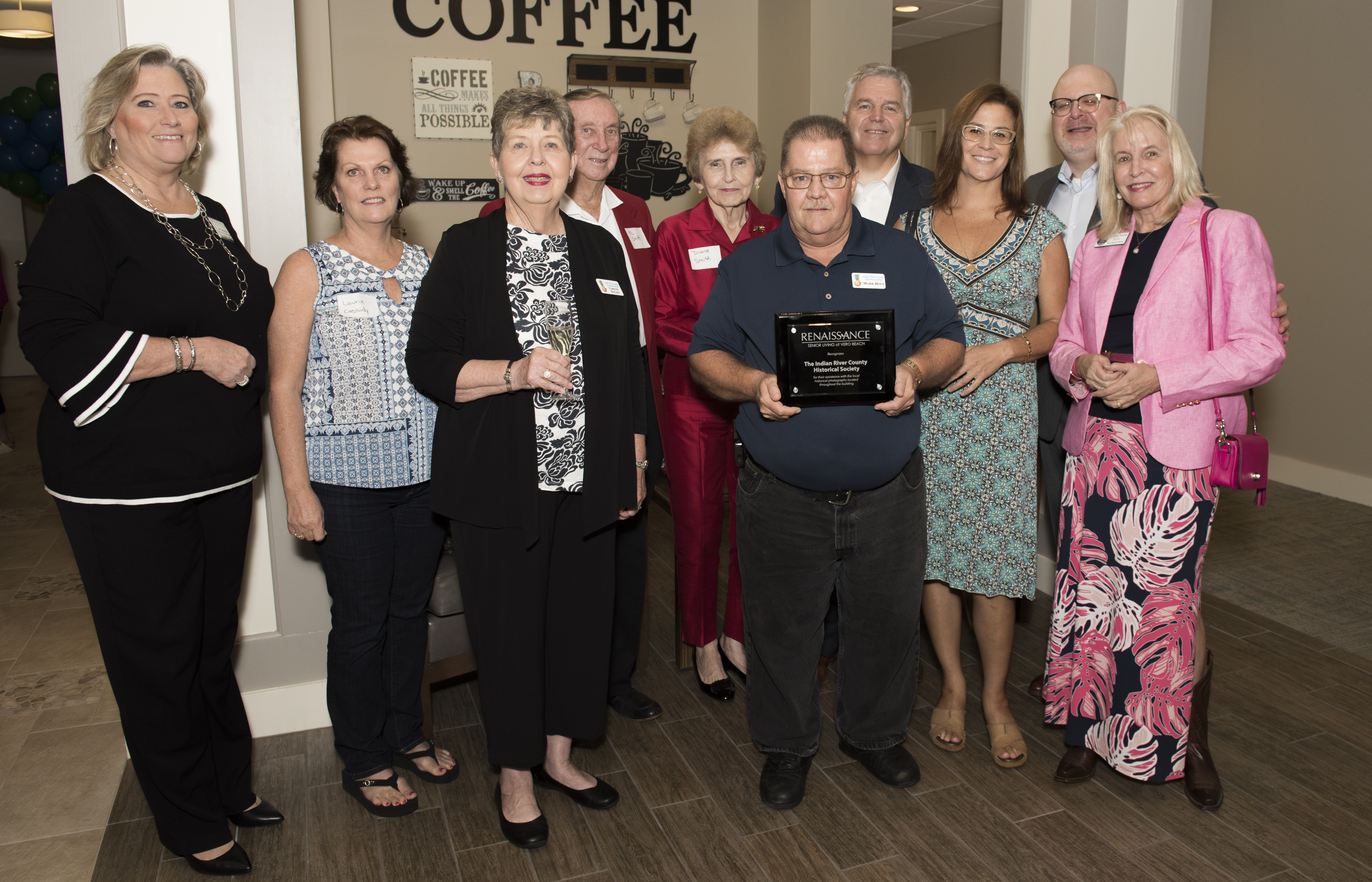 Renaissance Senior Living Partners with Indian River County's Historical  Society to Bring Old Vero Beach to Life Through Historical Photos - Renaissance  Senior Living - Vero Beach, FL (news)